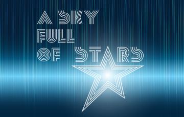 A-Sky-Full-Of-Stars