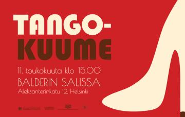Tango-Kuume